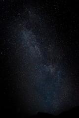 Die Milchstraße in den Tropen
