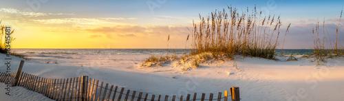 Wall mural Pensacola Beach Sunrise