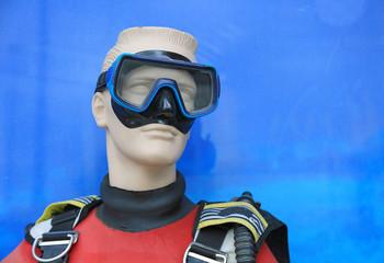traje de buzo submarinismo U84A7548-f17