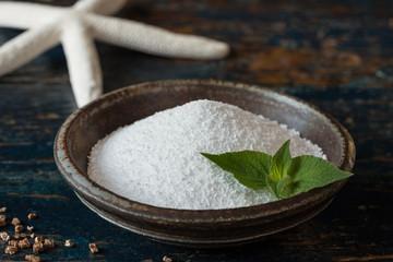 Honey Sage Epsom Salts