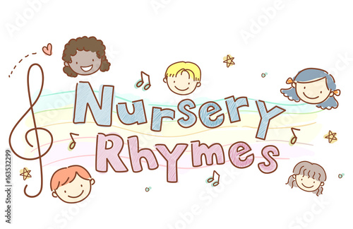 Stickman Kids Nursery Rhymes