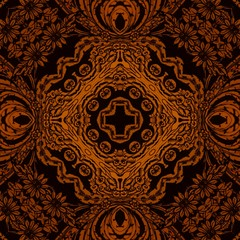surface Carpet abstract kaleidoscope Pattern,For scrapbook, wallpaper, cases for smartphones, web background, print, surface texture, pillows, towels, linens, bags, T-shirts,ceramic,page