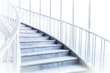 Treppe Stufe Aufwärts Treppenhaus