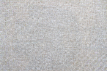Natural fabric linen texture design. Sackcloth textured. Grey Canvas Background. Cotton.