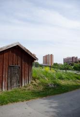 Rural meets urban