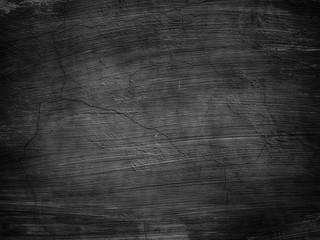 Black walls, dark texture for background