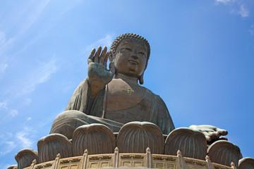 Giant Buddha complex