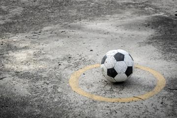 Bad sports equipment