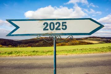 Schild 251 - 2025