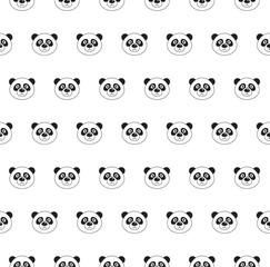 Seamless pattern in pandas