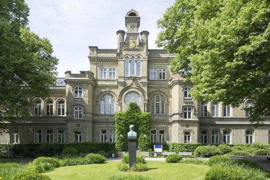 Universität Lund, Klinik für Chirurgie