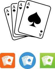Aces Icon