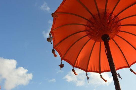 parasol bali