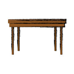 table furniture wooden modern style design
