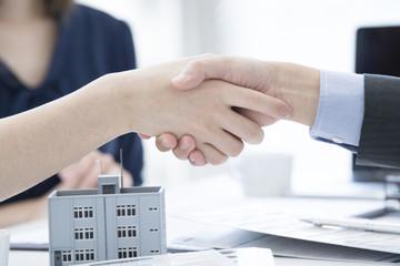 Establishment of Real Estate Contract