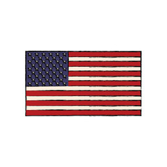 united states of american flag insignia national
