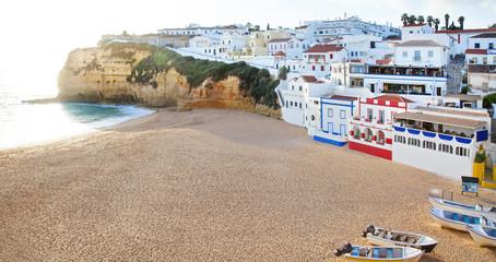 Algarve, Portugal, Carvoeiro