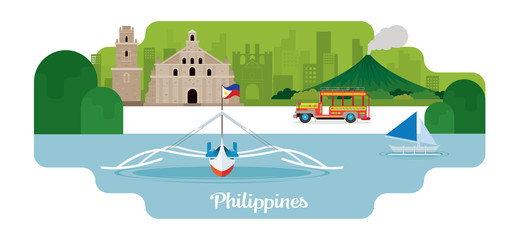 Philippines Travel and Attraction
