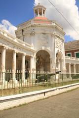 jamaica architecture kingston