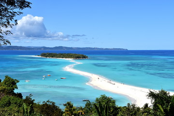 Nosy Iranja, Madagascar - A piece of Heaven