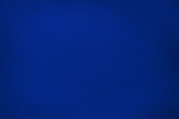 Luxury navy blue leather texture background, Close up detail sofa leather and texture