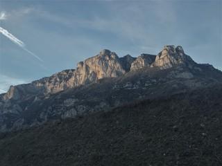 Un pic des Pyrénées