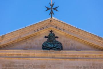 St. John Kathedrale in Valletta