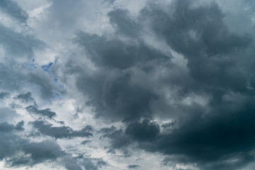 Image of Dark cloud