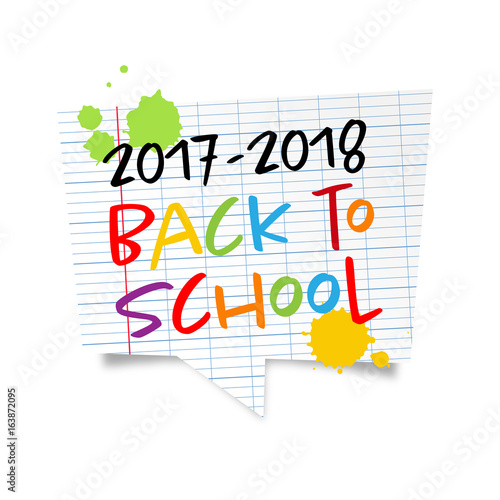 Image result for 2017-2018 school year clip art
