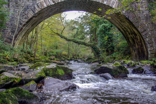 pont crozant