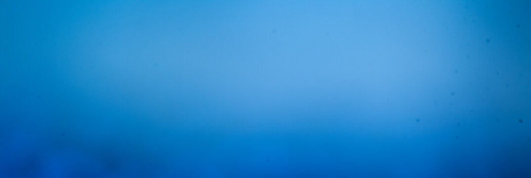 Abstract blue background, copy space, poster for your design..