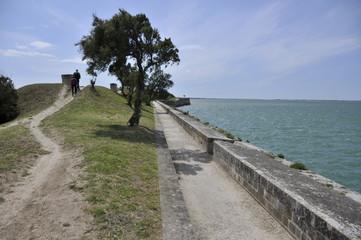 Côte de l'île, France