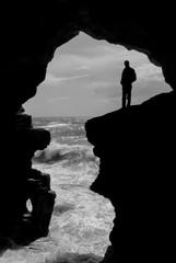 la grotte d'hercule / tanger