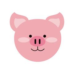 cute animal icon image