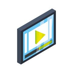 Music file symbol