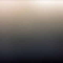 Dark gray abstract background with linear  gradient effect