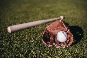 Baseball attributes