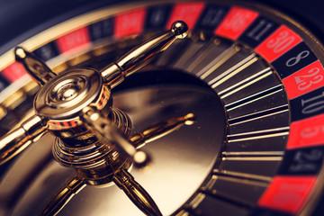 Gambling roulette