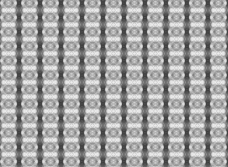 Black and White Small Background Pattern