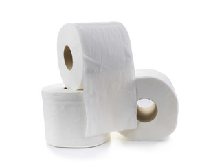 Toilet paper-Tissue paper roll