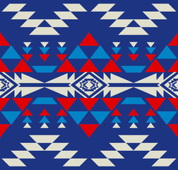 seamless tribal patterns