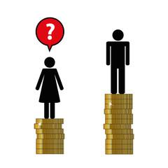 frau verdient weniger als mann warum