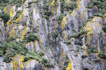 Full Frame Shot Of Rocky Mountains