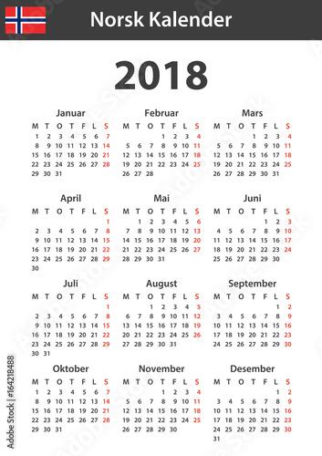 Calendar Norway : Quot norwegian calendar for scheduler agenda or diary