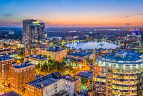 Fototapete Orlando, Florida, USA