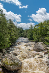 River - Whiteface Mountain