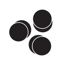 Three circle logo