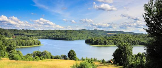 Kaszuby-Kaszubski Park Krajobrazowy