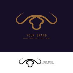 buffalo logo symbol