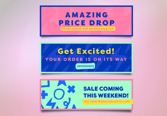 3 Bright Marketing Email Headers 1